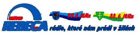 Rádio Rebeca 99,6 MHz