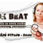 Rock Beat s Mariannou Buzmovou