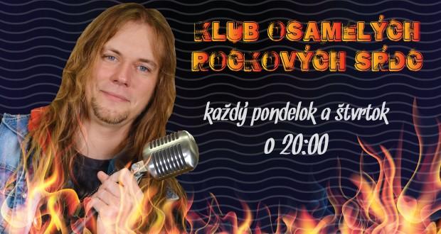 Klub osamelých rockových sŕdc