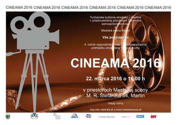 Cineama 2016