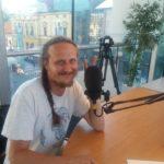 Martin Geišberg: Svet je fantastickým miestom pre život