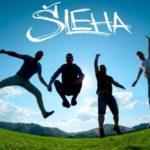 V Espresse Rádia Rebeca sme predstavili kapelu Šleha
