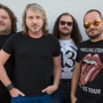 Skupina Gladiator uvádza klip k piesni Zhora dole