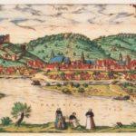 O Medzinárodnom dni Dunaja z archívu Slovenskej národnej knižnice v Martine