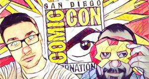 O fantastických novinkách, ktoré odhalil Comic-Con 2016!