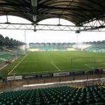 Bezpečnostné opatrenia v súvislosti s futbalovým zápasom