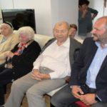 Žilinskí seniori sa stretli s primátorom