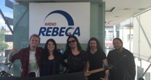 Exkluzívne v Rádiu Rebeca: Claudio Cordero Trio z Chile