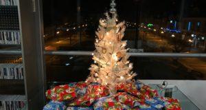 Rebeca rozdáva darčeky s Vianočnou tajničkou!