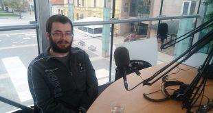 Branislav Lacko: Môj život vnímam ako tunel, na konci ale nevidím svetlo. Vraj nemáme city a empatiu.