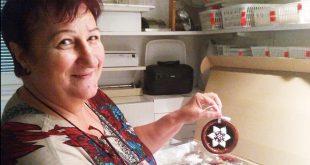 Pernikárka Mária Balačinová: Nejem sladké, mám rada mäso
