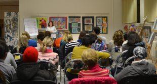 Monika Boričová: Dôležité je vychovávať zodpovedné deti, ktoré vedia niesť problémy