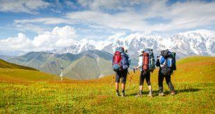 Treking v horách: Tipy pre začiatočníkov