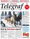 , Oravský Telegraf