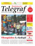 , Bratislavský Telegraf