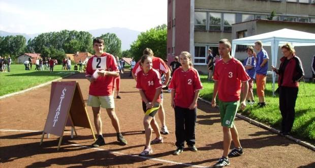 , Cez granty školy rozvíjajú šport i záujmy študentov