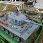 , V Žiline vypukla bitka o Atlantik a Bastogne