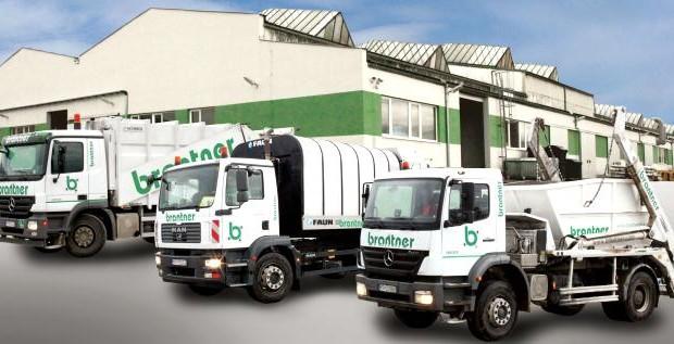 , Brantner Fatra nám v Turci vyváža odpad už 20 rokov
