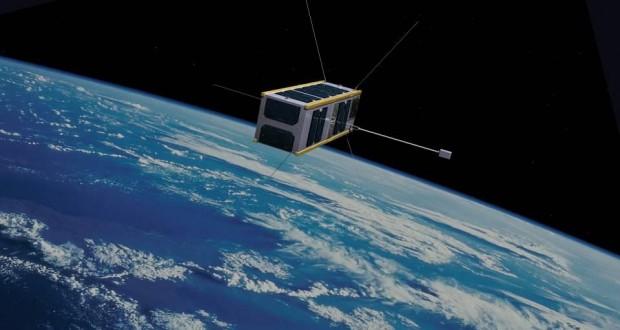 , Žilinská univerzita sa zapojila do projektu prvej slovenskej vesmírnej družice