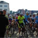 , Cyklistický maratón dorazil do svojho 5. cieľa