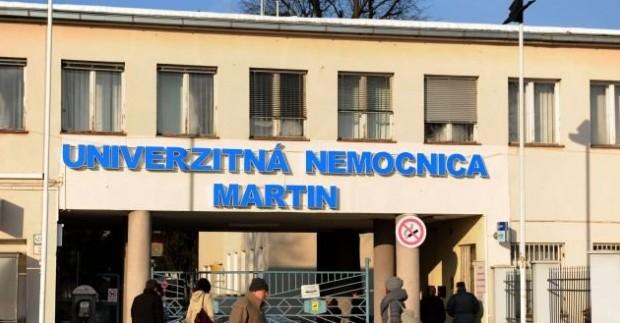, Martinská nemocnica kúpila na onkológiu nový ožarovací prístroj, ktorý urýchli liečbu