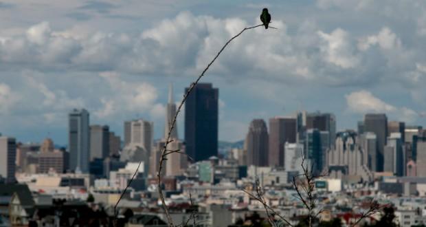 , Turčianske Teplice z vtáčej perspektívy. Vďaka systému GISPLAN