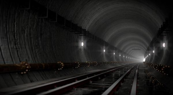 , Tunel Horelica čaká úplná uzávera