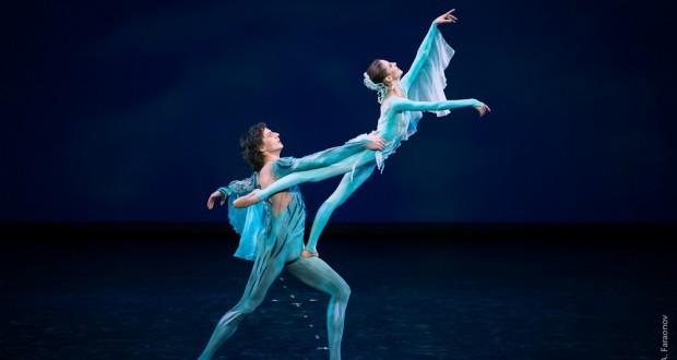 , Hviezdy európskeho baletu mieria do Žiliny