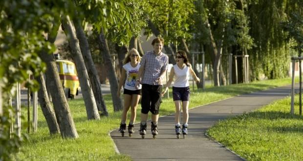 , Na športovo – náučný chodník na nábreží rieky Turiec sa martinskej radnici podarilo získať až 15 tisíc eur