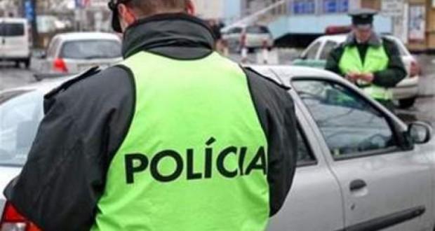 , Polícia hľadá svedkov dopravnej  nehody