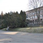 , Mesto Martin chce priestoru pred SNM navrátiť jeho historickú podobu
