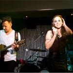 , Slovák Peter Aristone pokrstil v Prahe svoj nový album s Melanie C