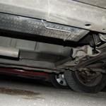 , Zlodeji katalyzátorov z motorových vozidiel skončili v rukách polície