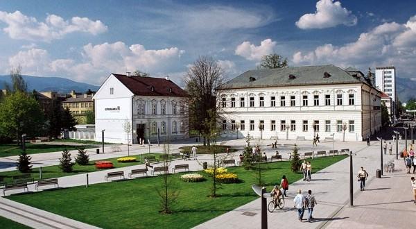, Mesto Martin je už 20 rokov centrom národnej kultúry Slovákov