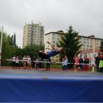 , V Martine prebieha 54. ročník Turčianskych hier mládeže