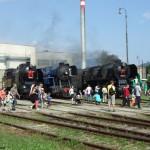 , Rušňové depo vo Vrútkach opäť ožije históriou
