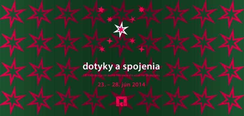 , Slovenské komorné divadlo v Martine oficiálne predstavilo festival Dotyky a spojenia