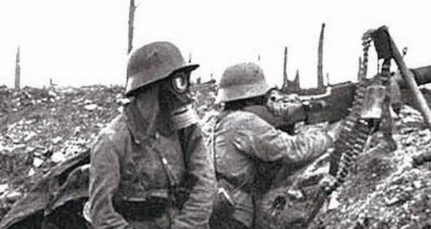 , SNK ponúka autentický pohľad na bojiská počas prvej svetovej vojny