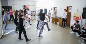 , Tanec spája – umenie zbližuje