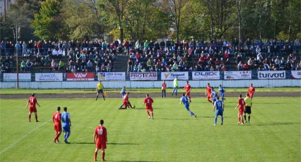 , V Martine bol znovuotvorený futbalový štadión