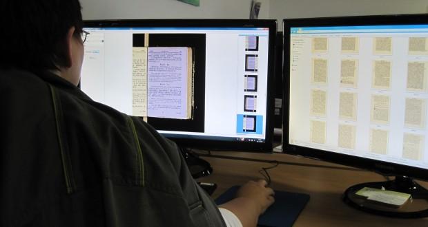 , Projekt digitalizácie Slovenskej národnej knižnice napreduje