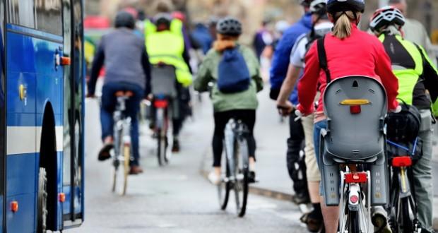 , Vyhodnotenie kampane Európskeho týždňa mobility 2014