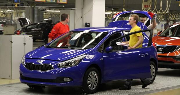 , Automobilka pri Žiline zruší 27 pracovných miest vo výrobe