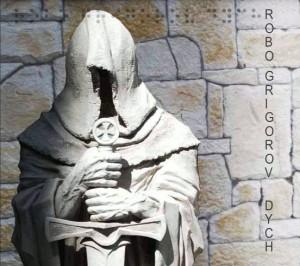 , Robo Grigorov vydáva nový album s názvom Dych