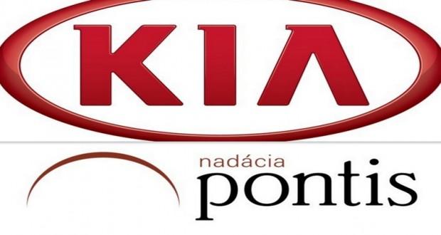 , Nadácia Pontis a spoločnosť Kia Motors Slovakia vyhlasujú grantový program pre študentov