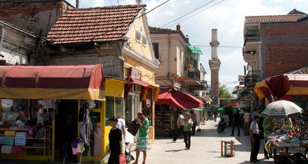 , Potulky po Macedónsku