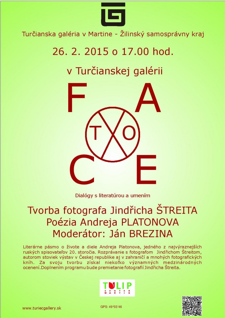 , FACE TO FACE