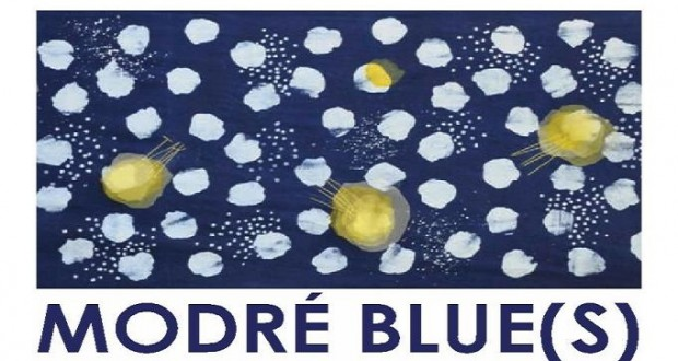 , Modré Blue(s)