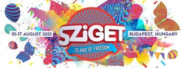 , Festival Sziget vyhlasuje súťaž pre slovenské a české kapely!