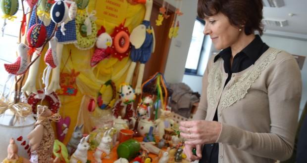 , Veľkonočná výstava ponúkne inšpiráciu i tradičné výrobky
